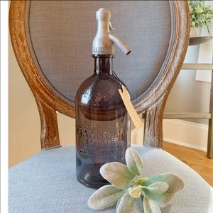 Magnolia Home by Joanna Gaines Seltzer Bottle